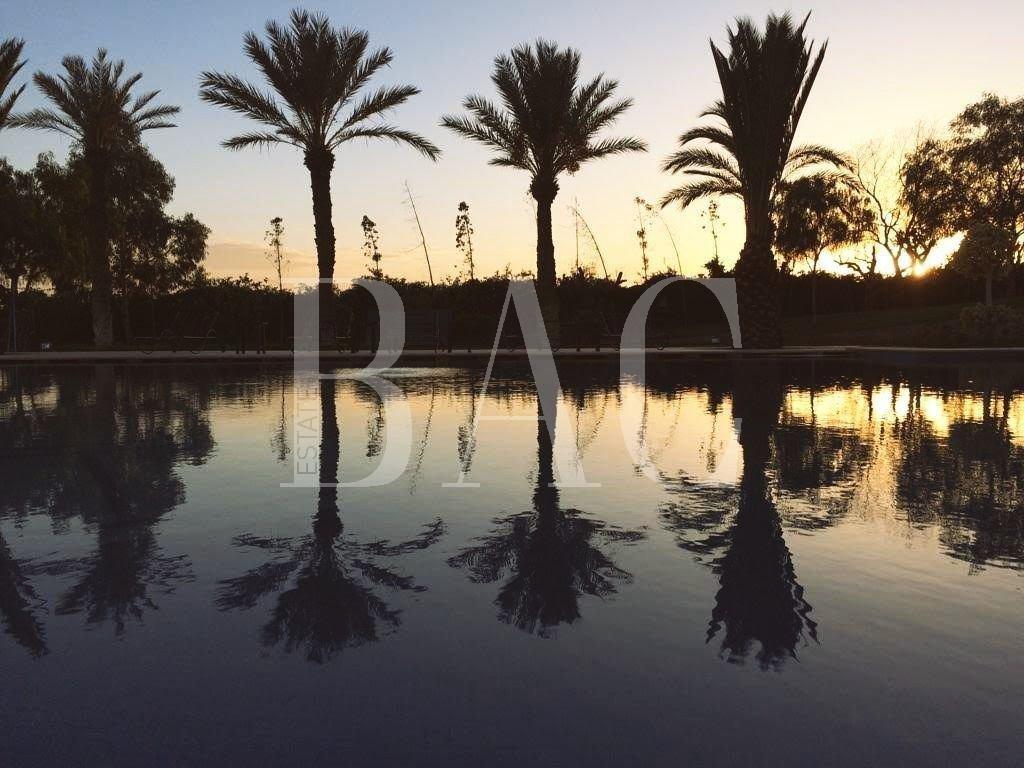 Superbe palais à Marrakech