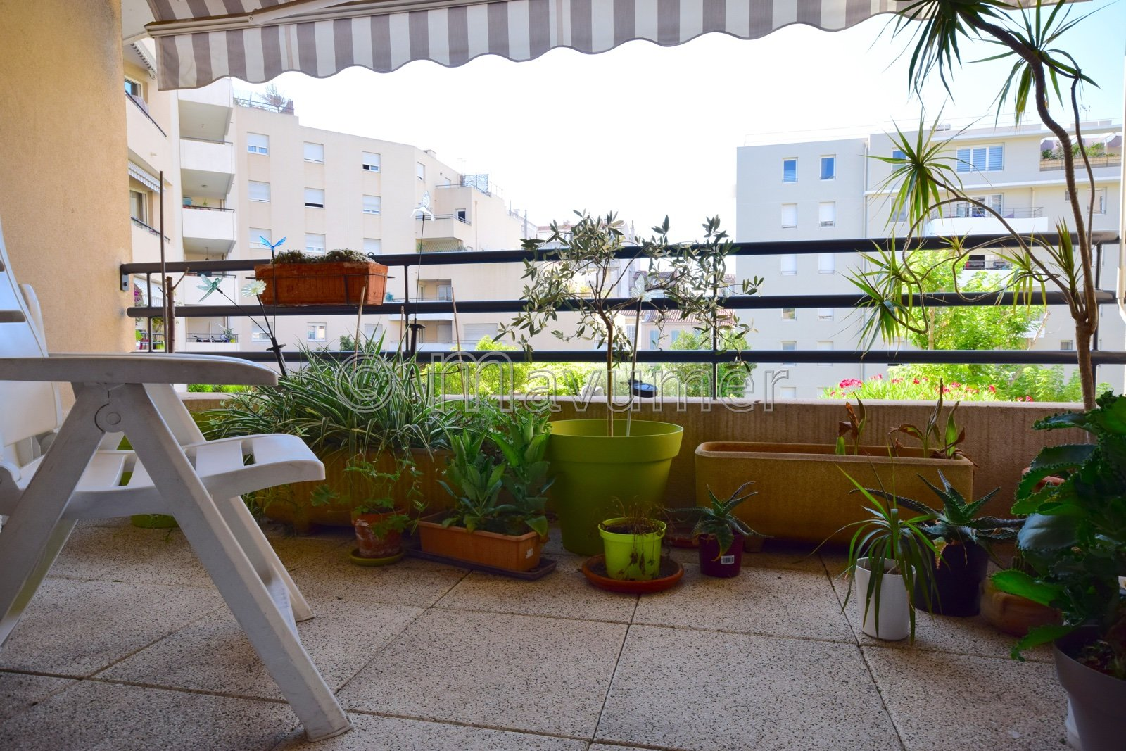 Sale Apartment - Marseille 6ème Lodi
