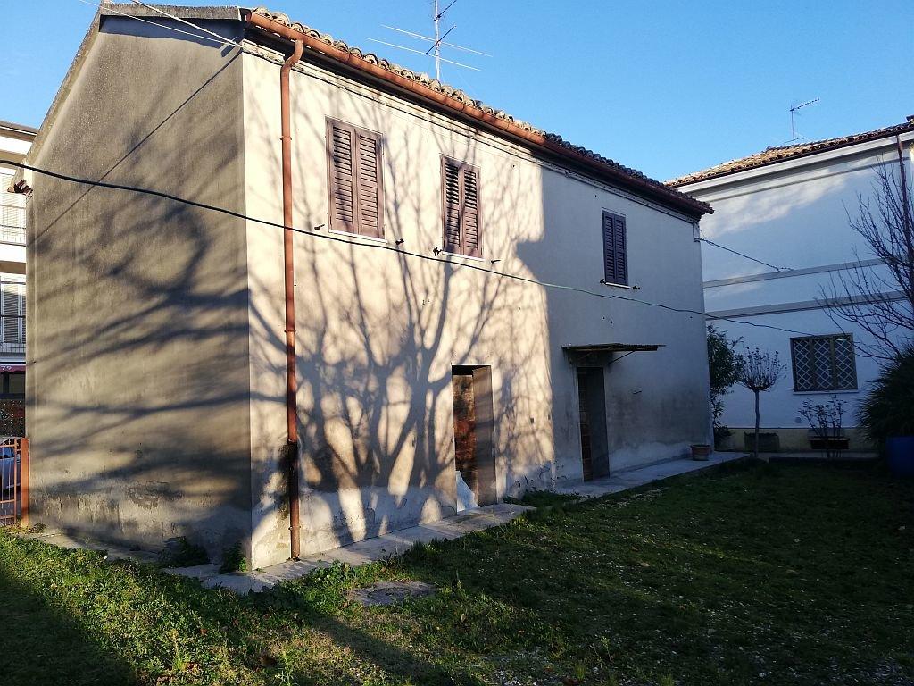 Sale House - Fano - Italy