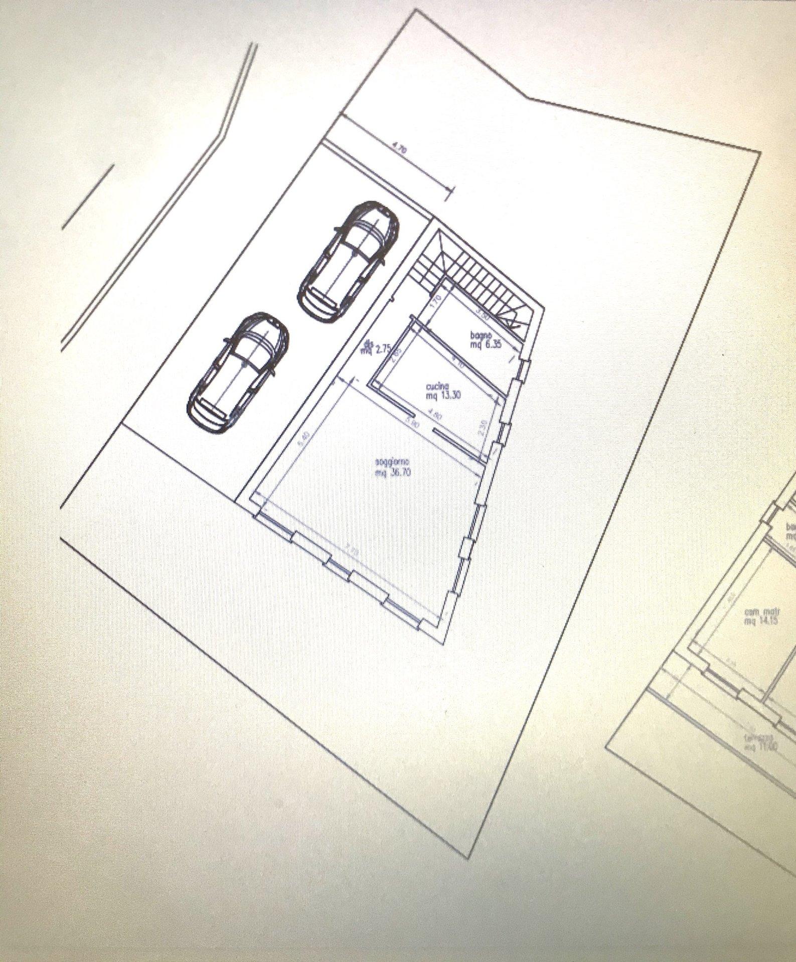 Sale Building land - Faloppio - Italy