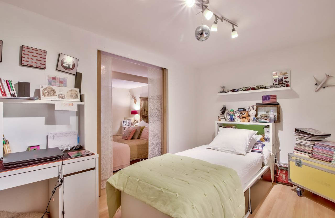 Charming 3:bedroom apartment - Nice Old Town