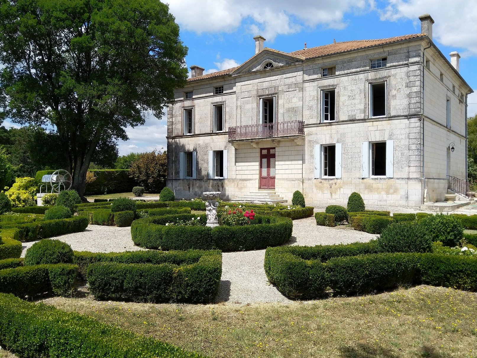 Maisons de Maitre for sale France