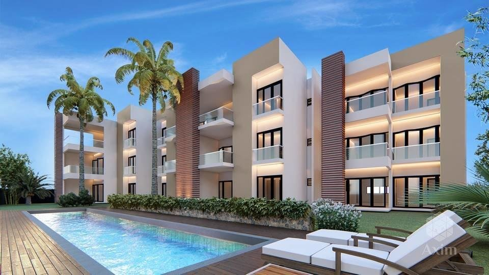 Mauritius - Studio and apartment from €124,000