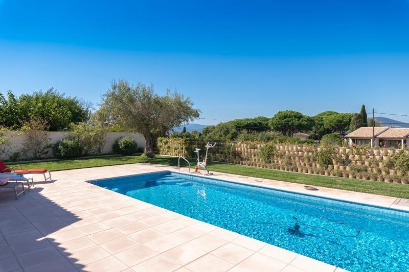 Vendita Casa - Saint-Tropez - Francia