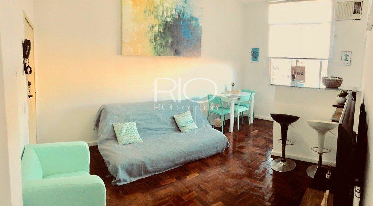 Copacabana poste 6 - T1 of 45 m2 - low price !