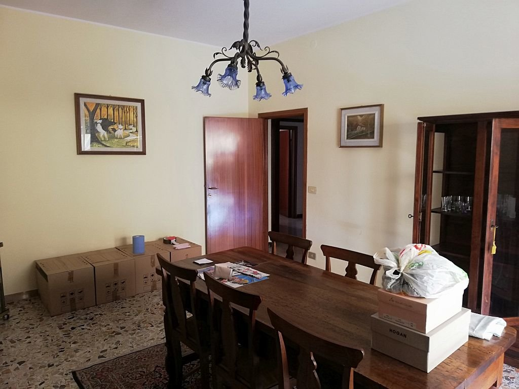 Sale Apartment villa - Fano - Italy