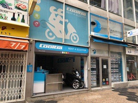 Commerce - 2 Rue Halévy - Nice Promenade