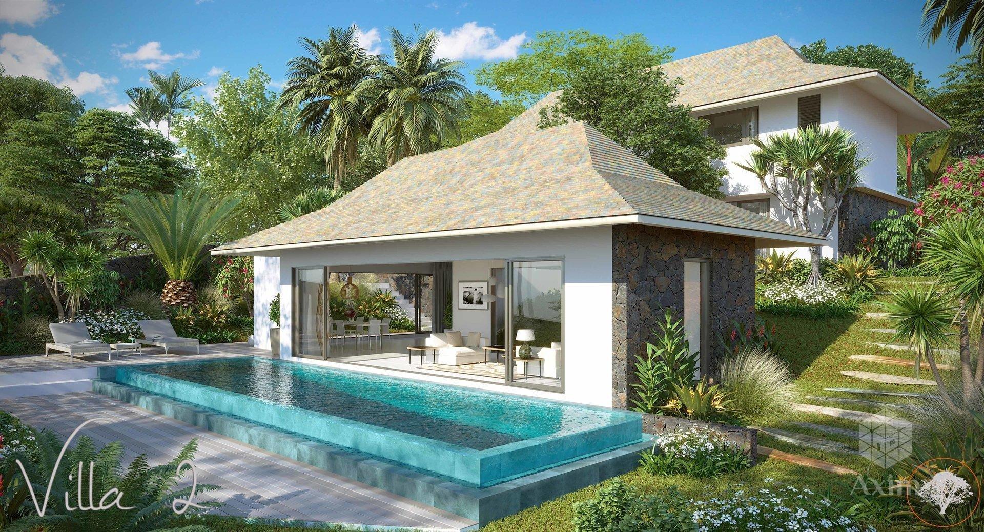 Eco Lodge Villa 6