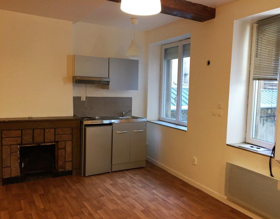 SAINT-ETIENNE CENTRE - Appartement T2