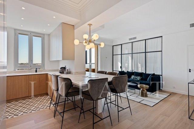 Appartement Suite Cannes Suquet Location Saisonnière