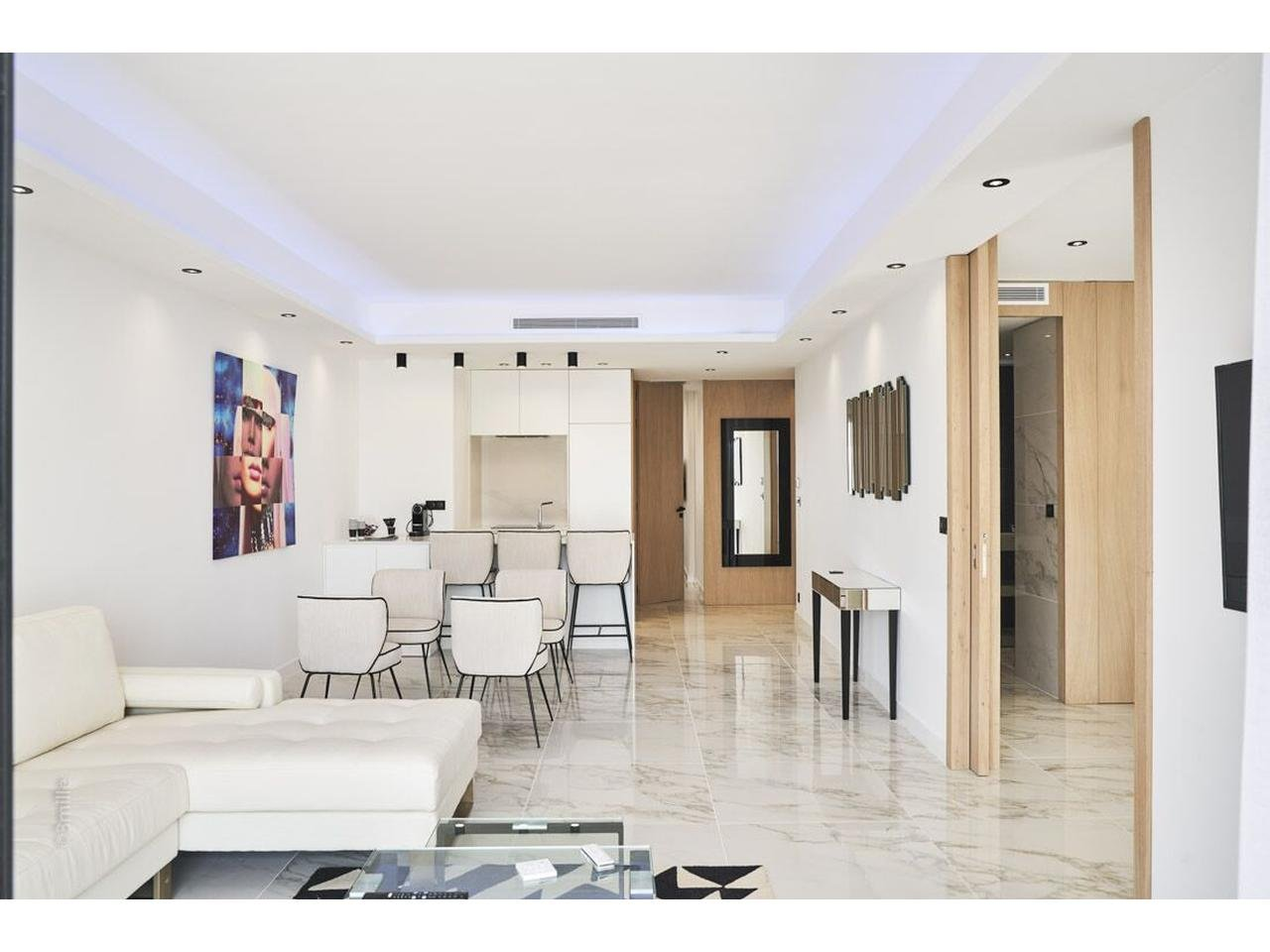 Appartement  4 Rooms 92m2  for sale  2 990 000 €