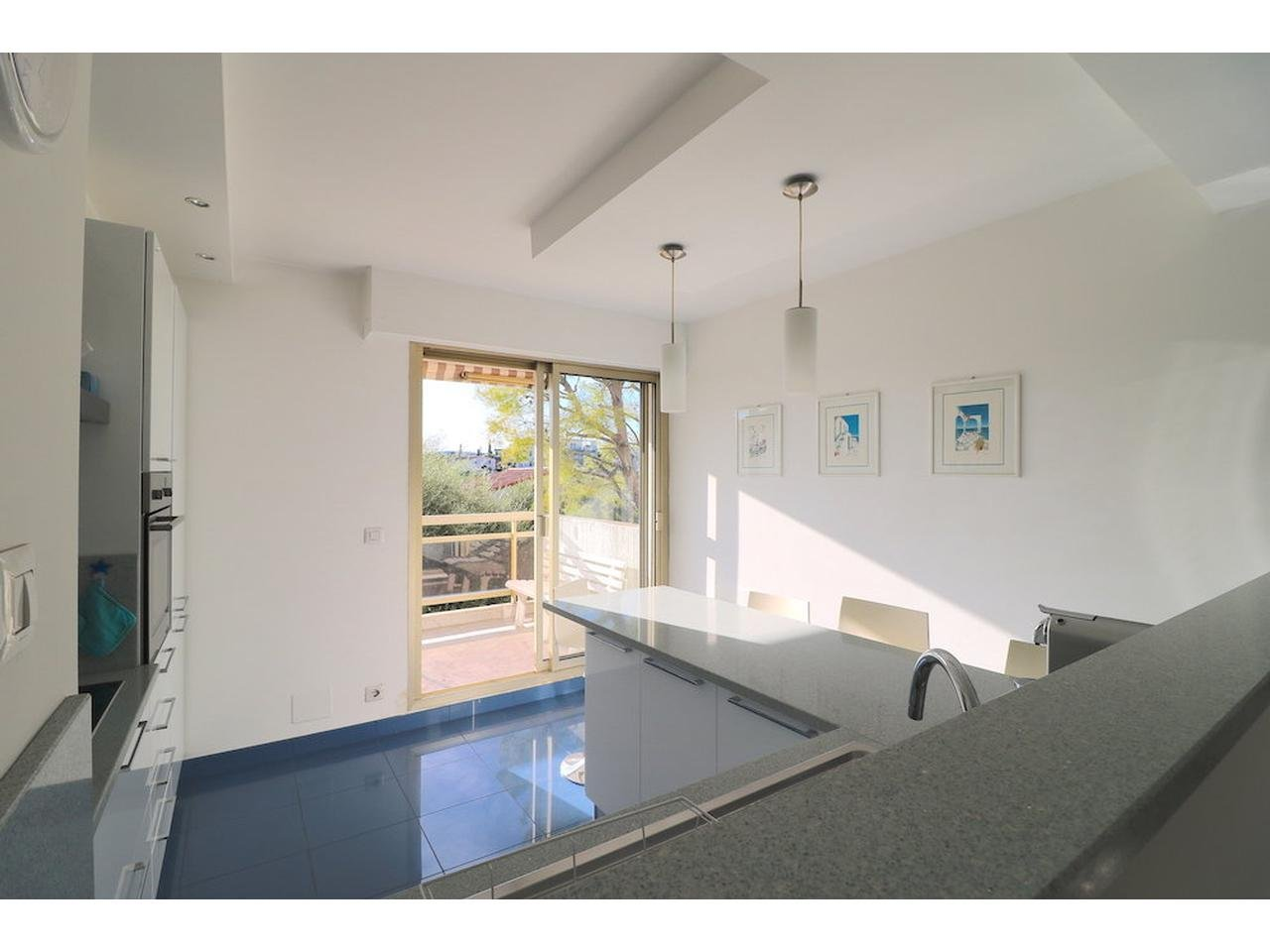 Vente Appartement - Antibes Piscine