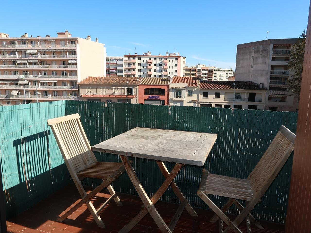 Appartement  2 Rooms 41.56m2  for sale   162 000 €