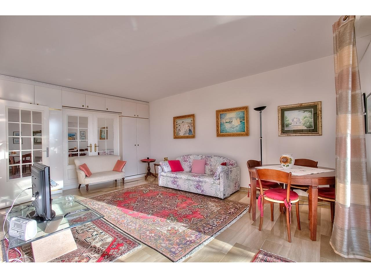 Appartement  2 Rooms 52.8m2  for sale   560 000 €