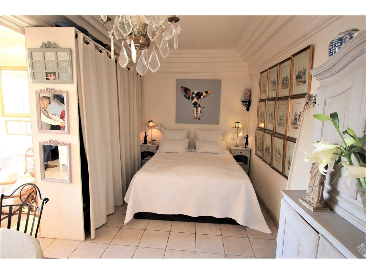 Appartement  2 Rooms 41m2  for sale   360000 €