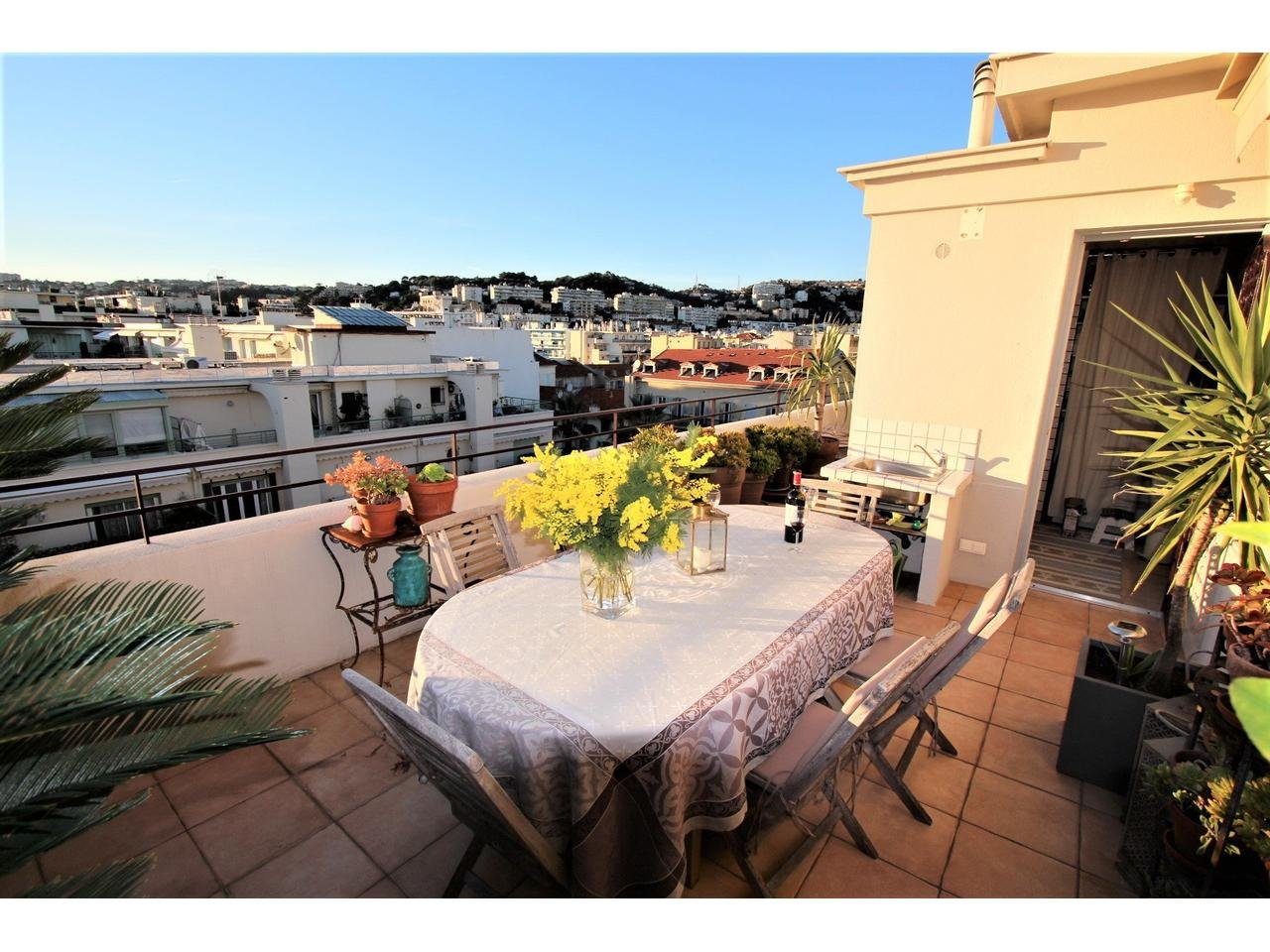 Appartement  2 Rooms 41m2  for sale   360 000 €