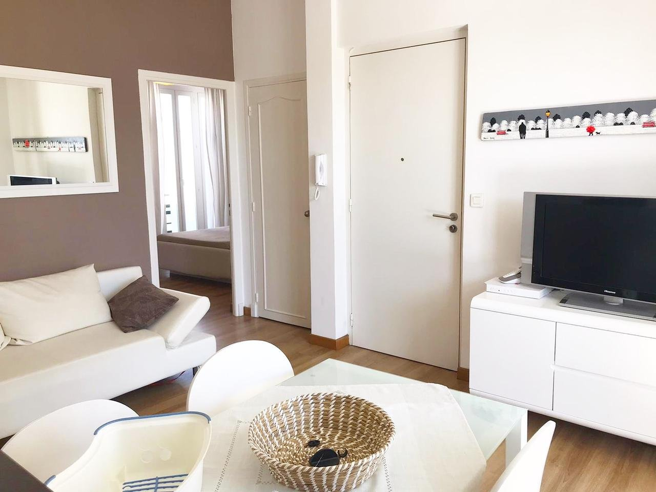 Appartement  2 Rooms 35m2  for sale   450000 €