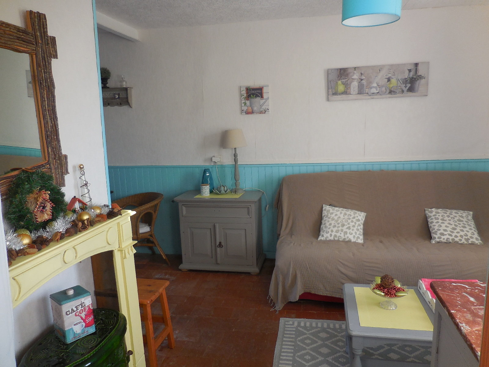 Sale House - Saint-Nizier-sur-Arroux