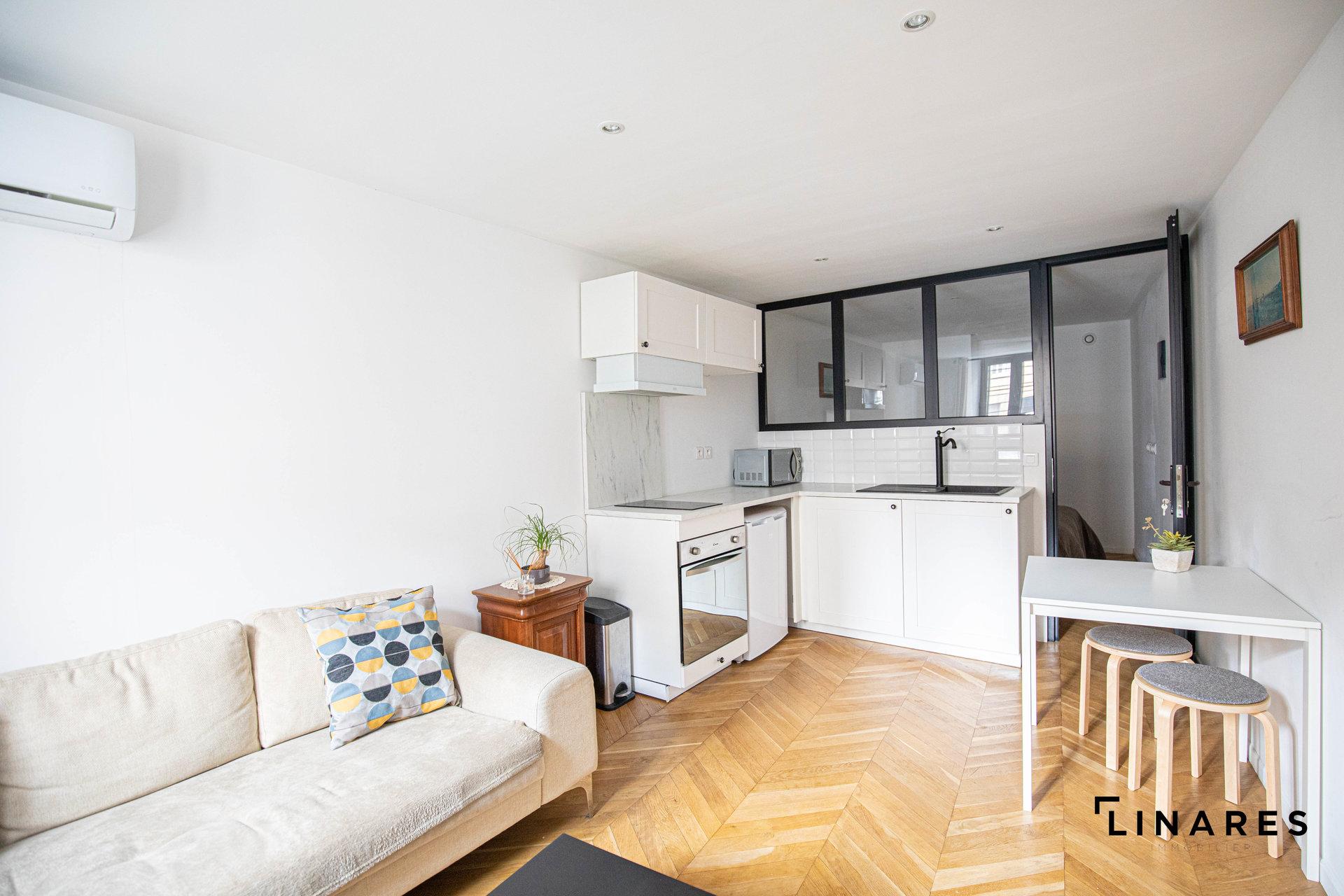 Sale House - Marseille 6ème Vauban