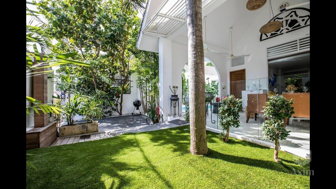 Villa Soi Sayuan 8