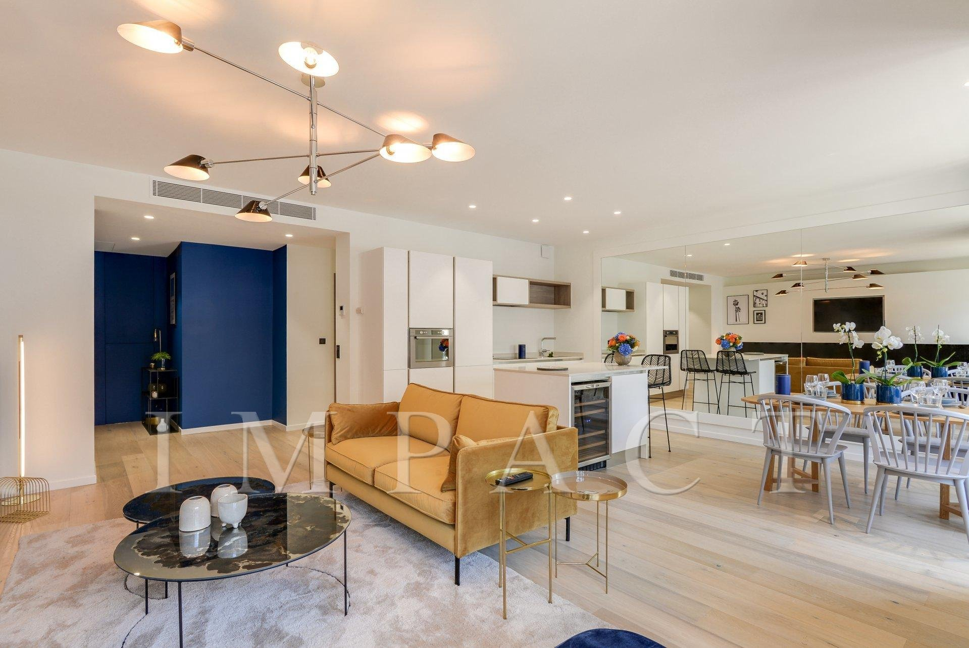 BEAUTIFUL APARTMENT TO RENT, CANNES