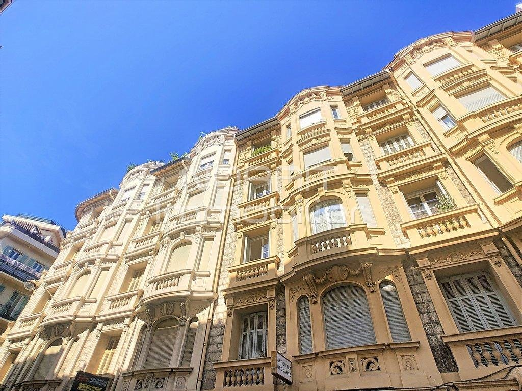Продажа Квартира - Ницца (Nice) Carré d'or