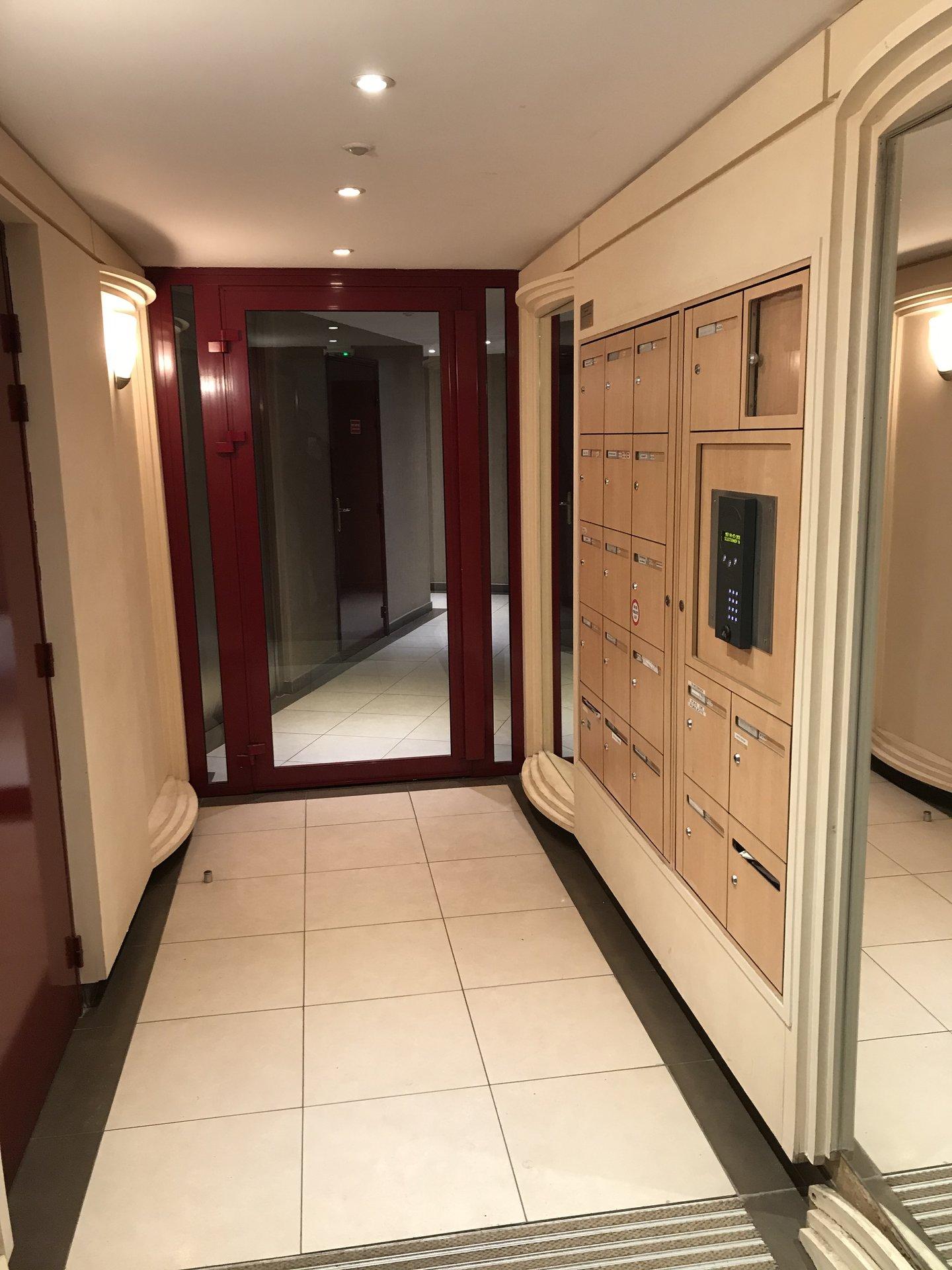 Vente Appartement - Dreux