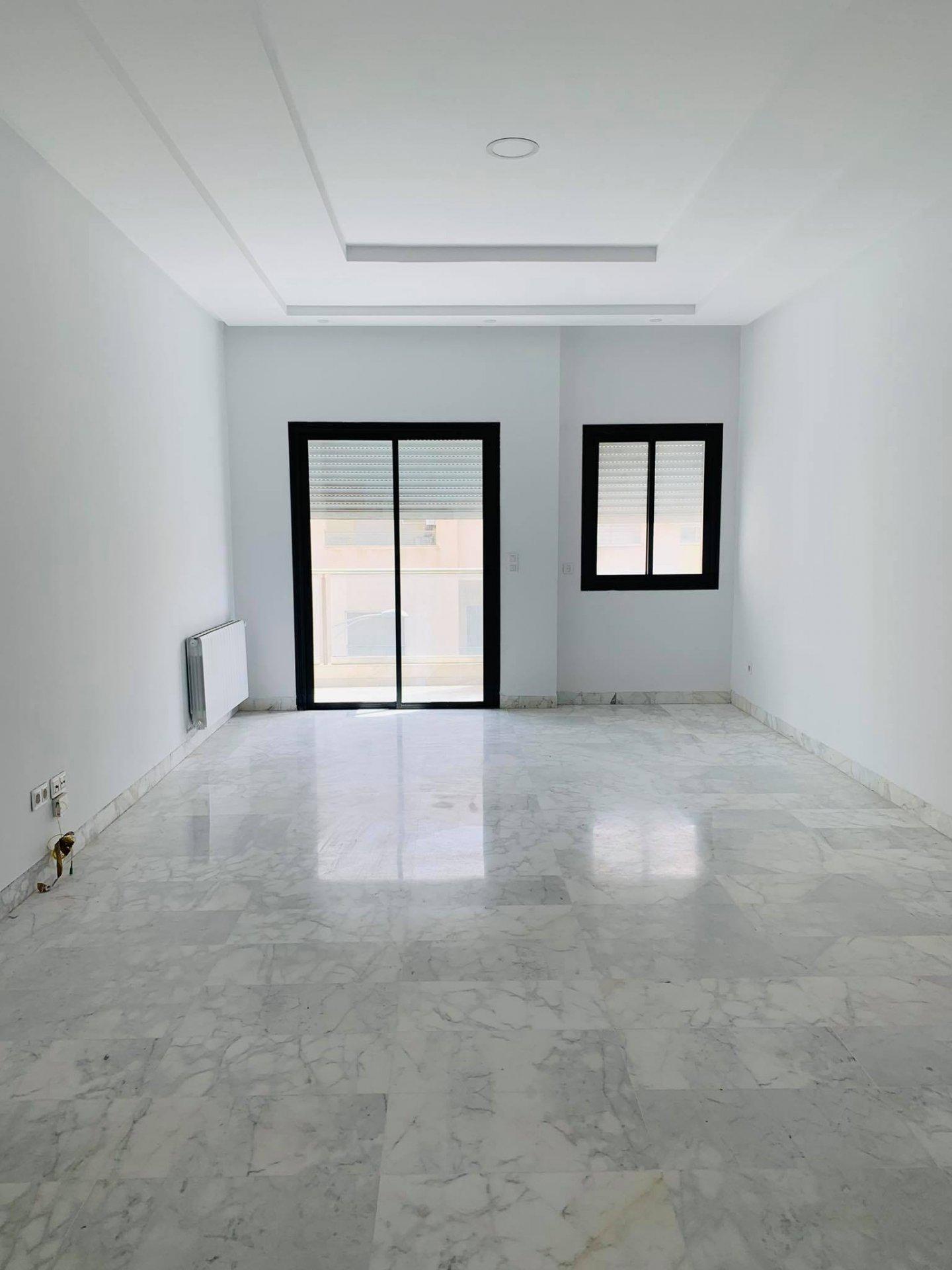 Vente Appartement S+2 de 143 m² au Lac 2