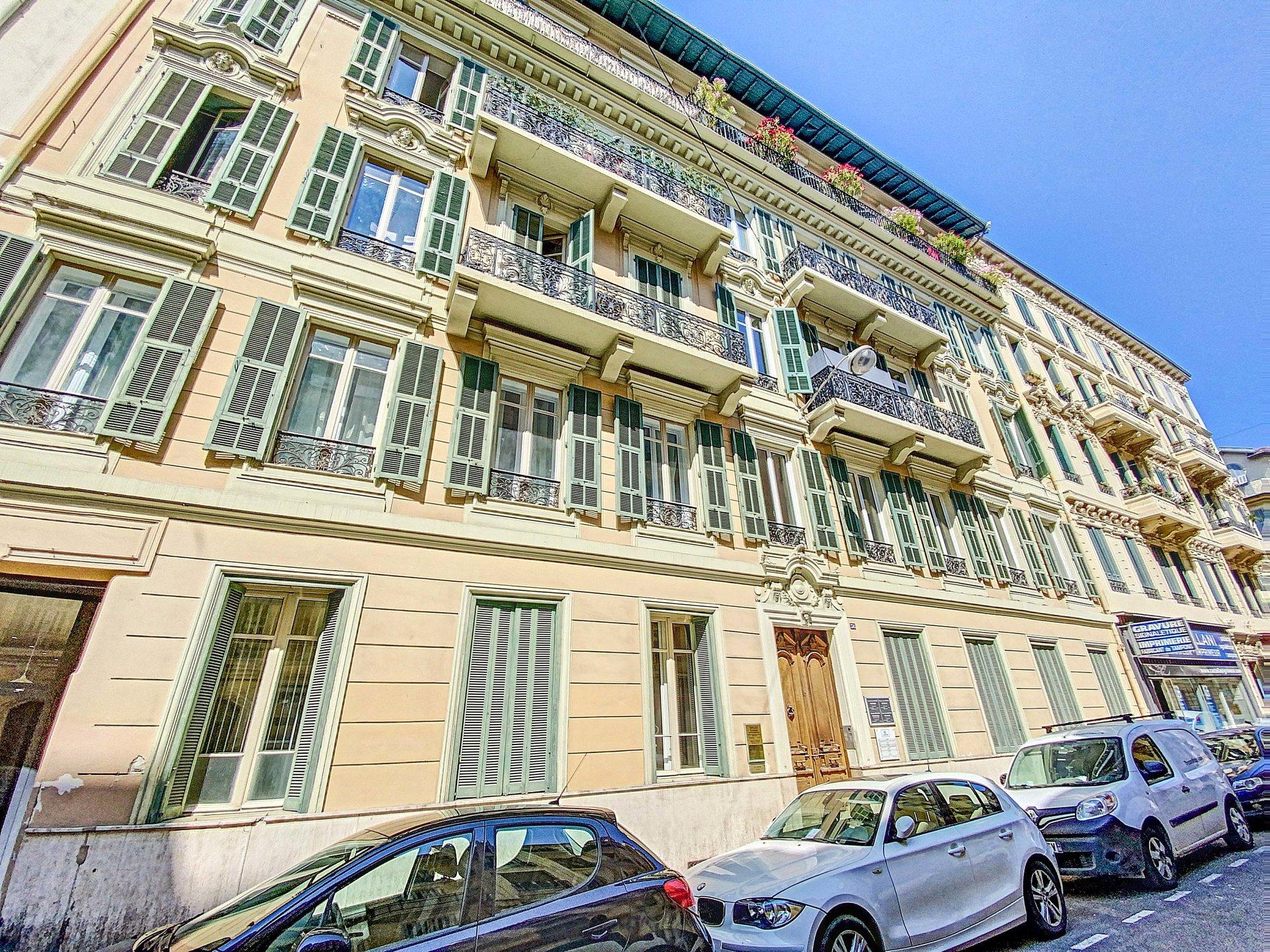 Vendita Appartamento - Nizza (Nice) Dubouchage