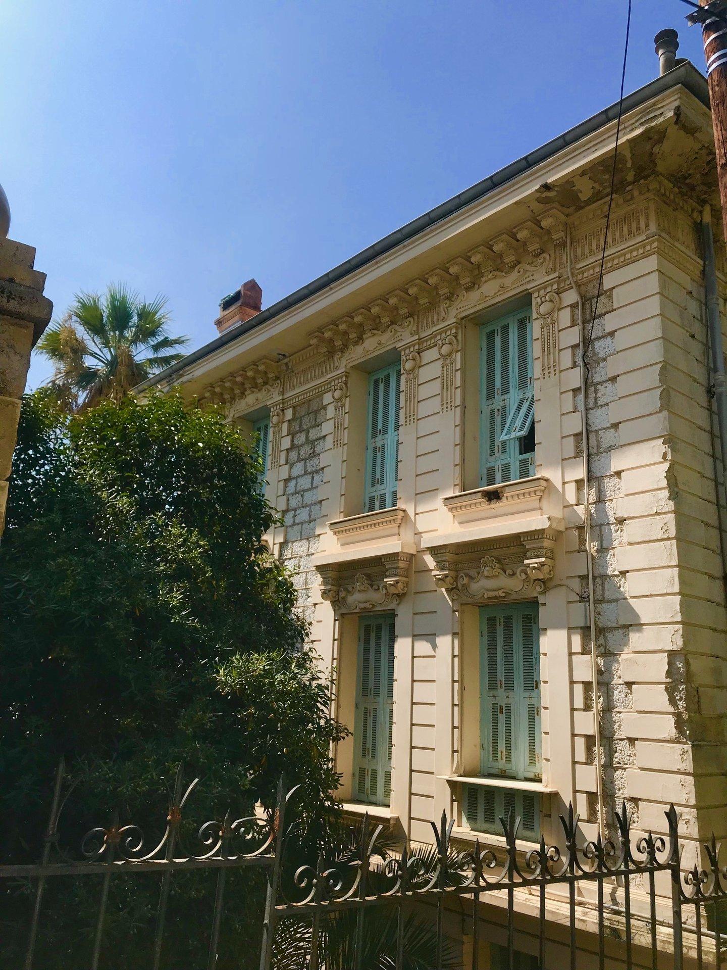 Vendita Villa - Nizza (Nice) Mont Boron
