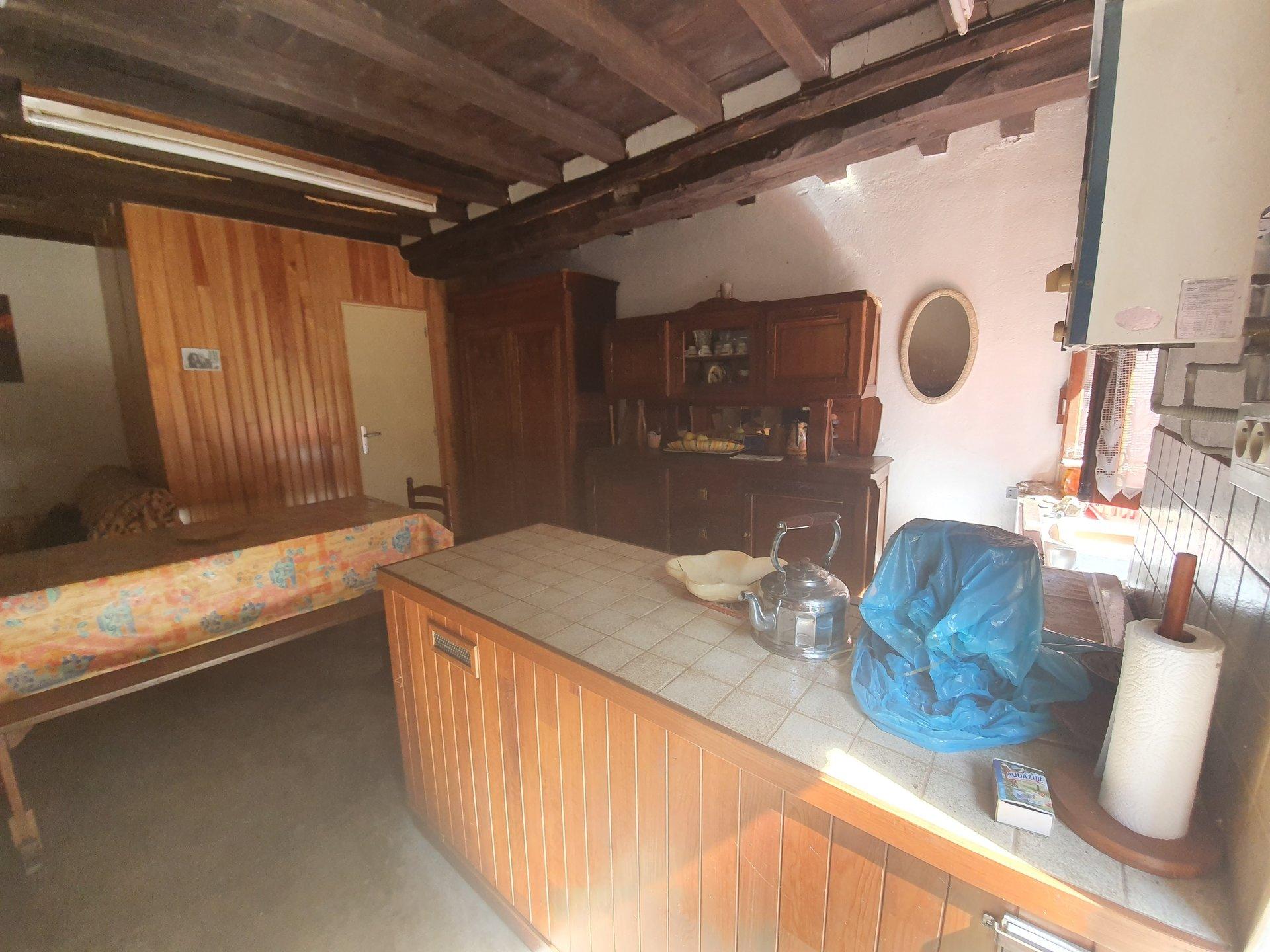 Vente Maison - Les Brulais