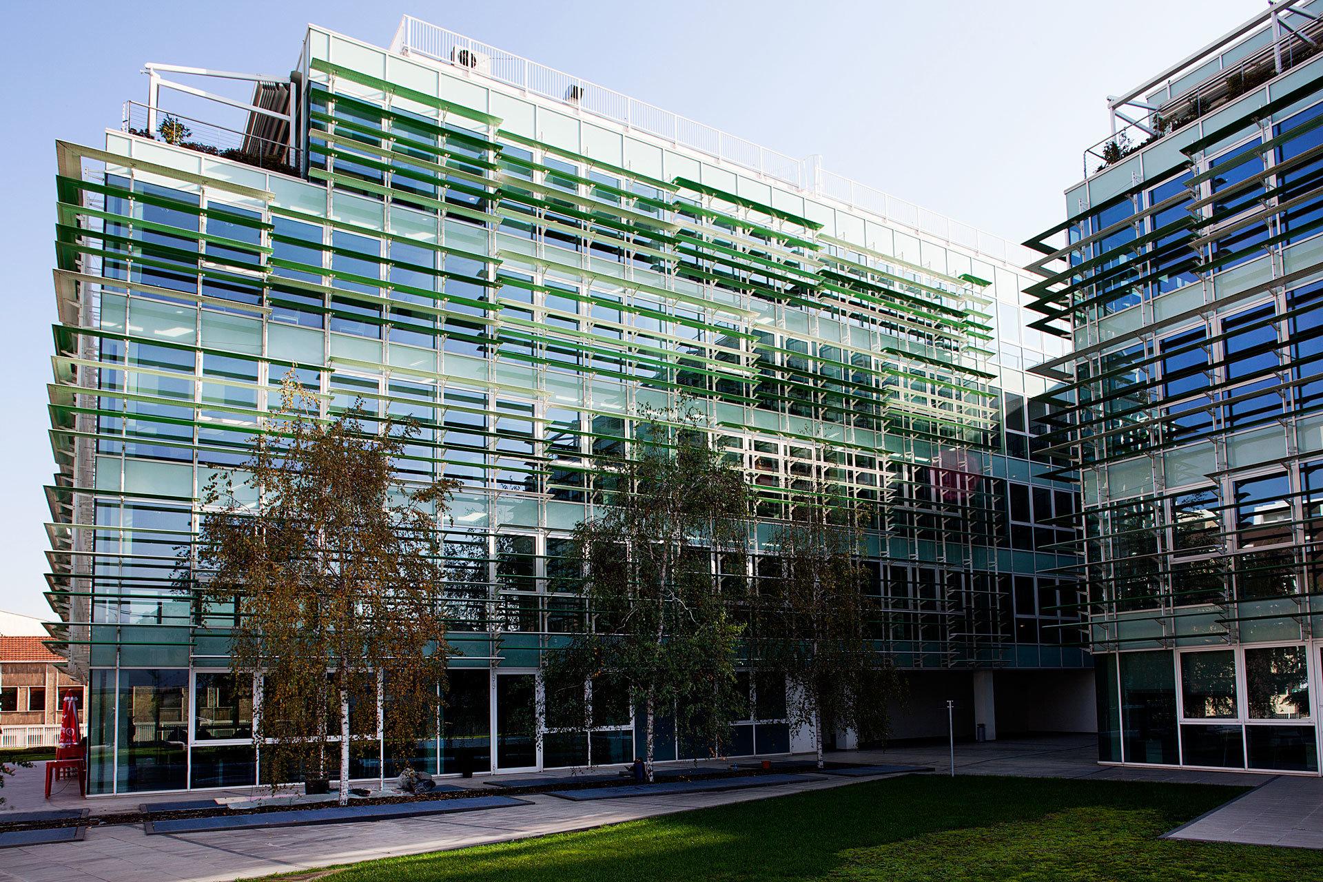 Affitto Ufficio Milano Udine