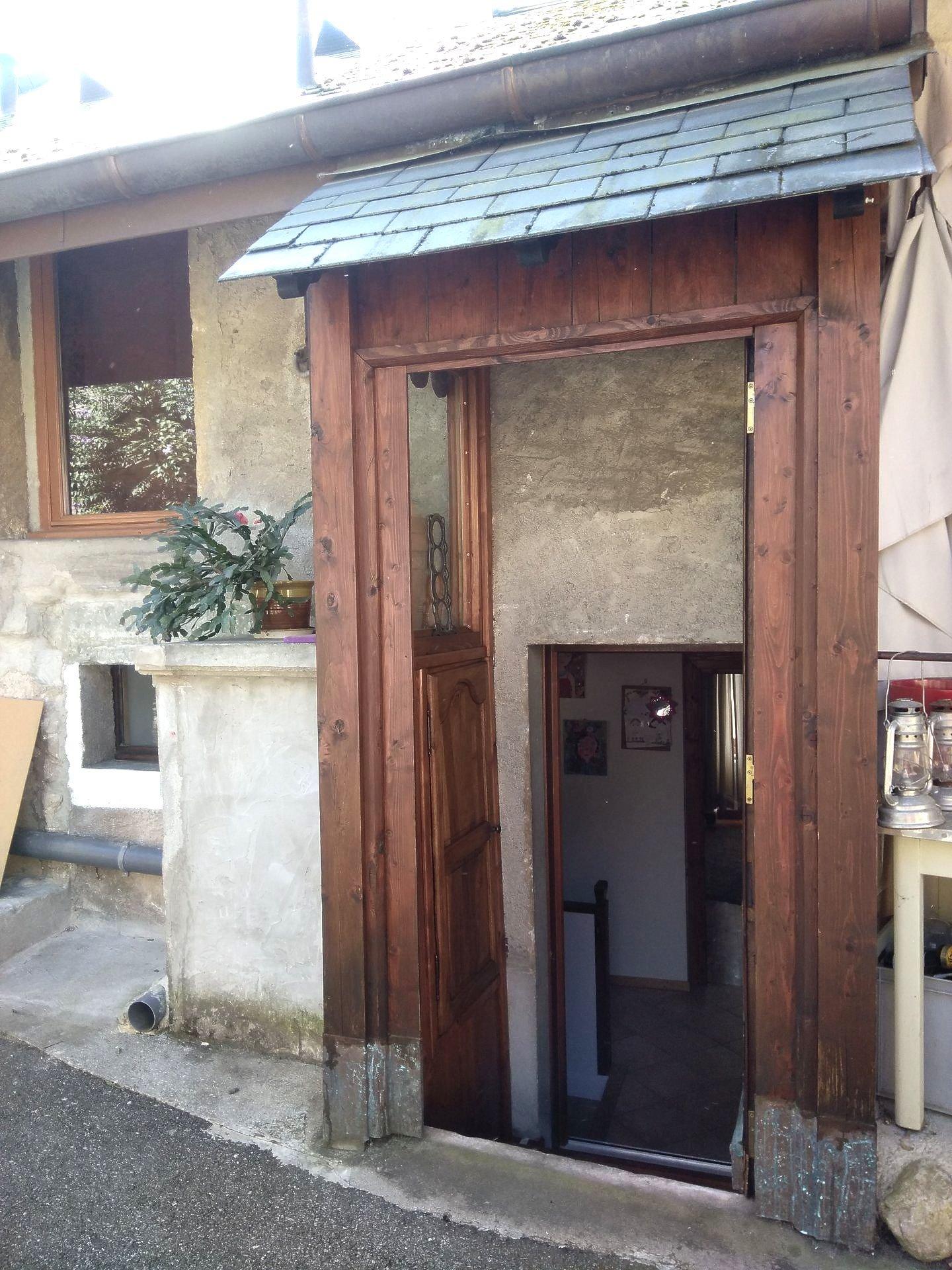Maison de Village Bourg médiéval Alby sur Chéran