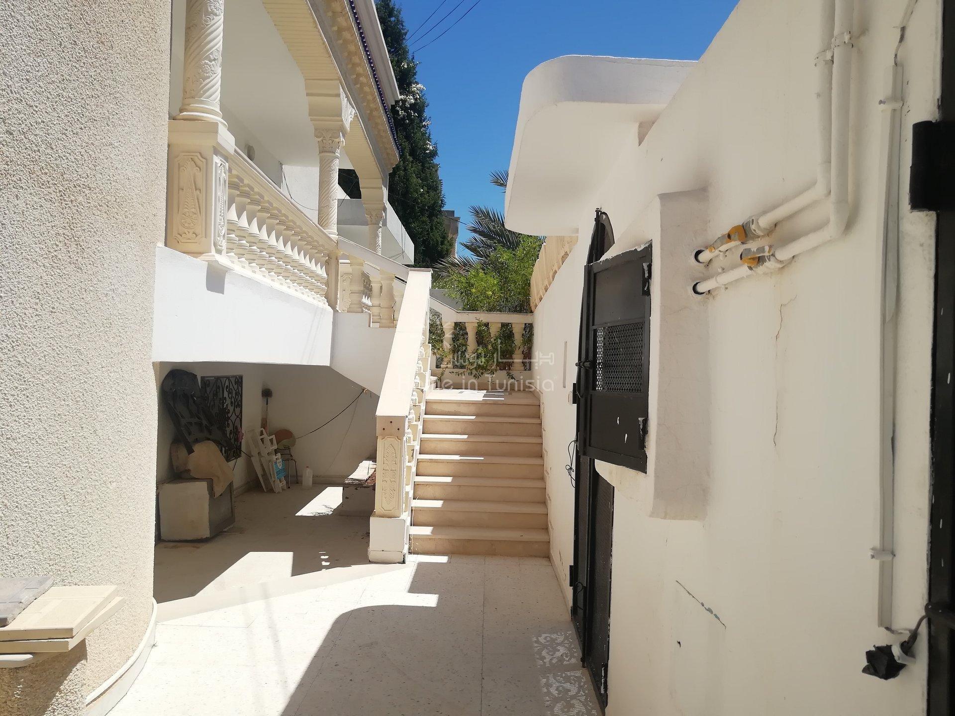 Rental Villa - Sahloul - Tunisia