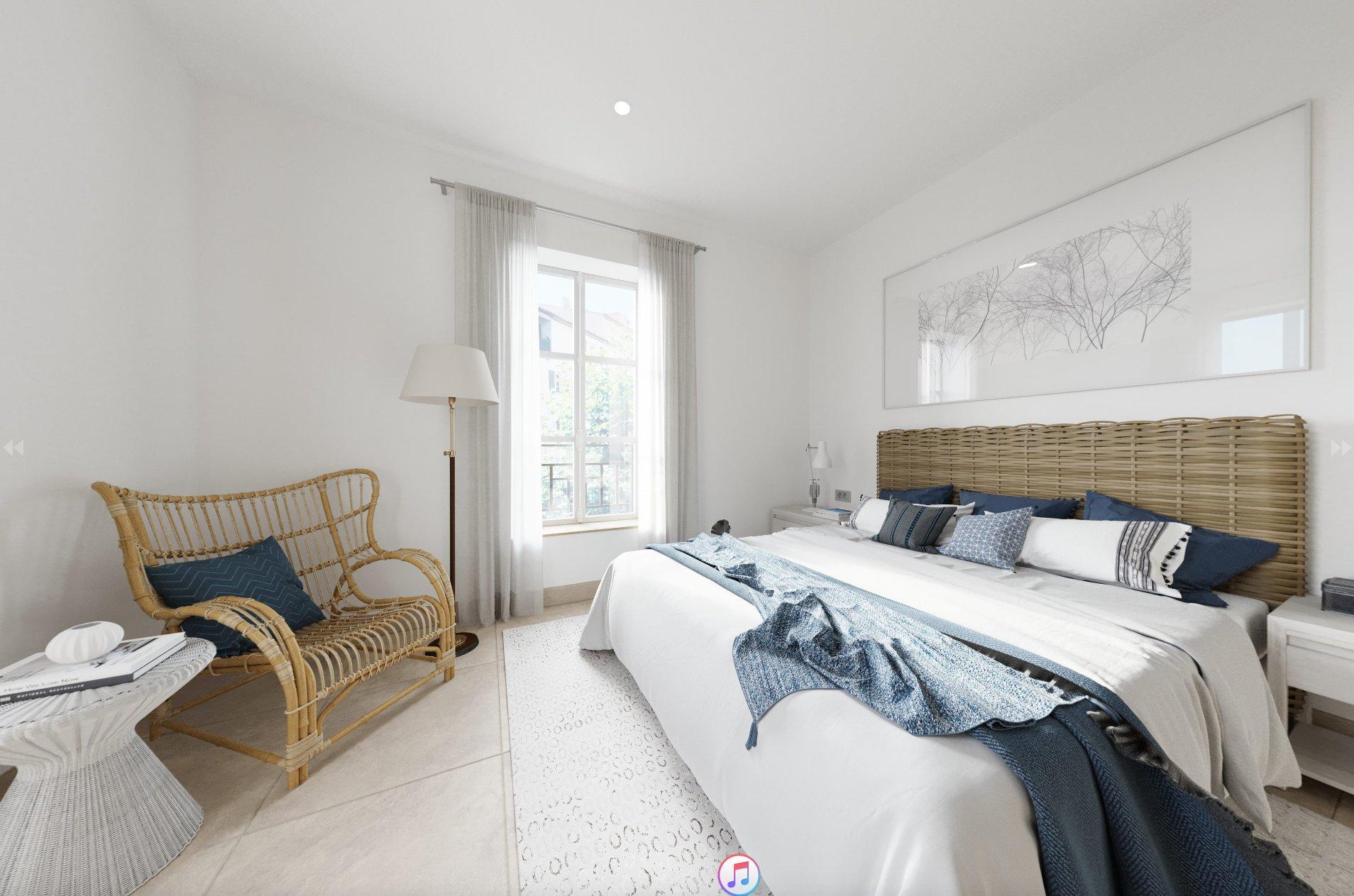 Verkauf Wohnung - Saint-Tropez - Frankreich