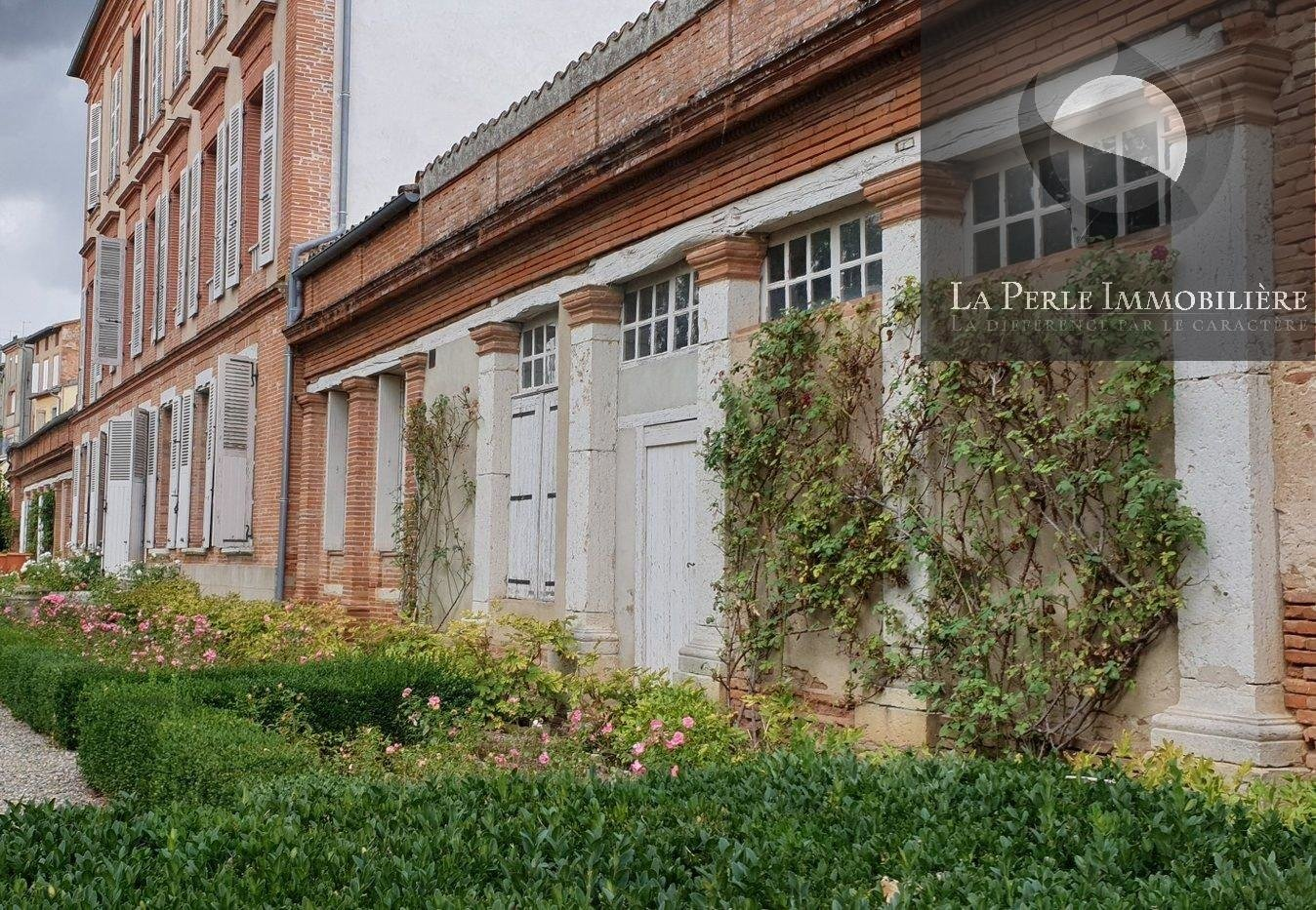 Vente Appartement - Montauban