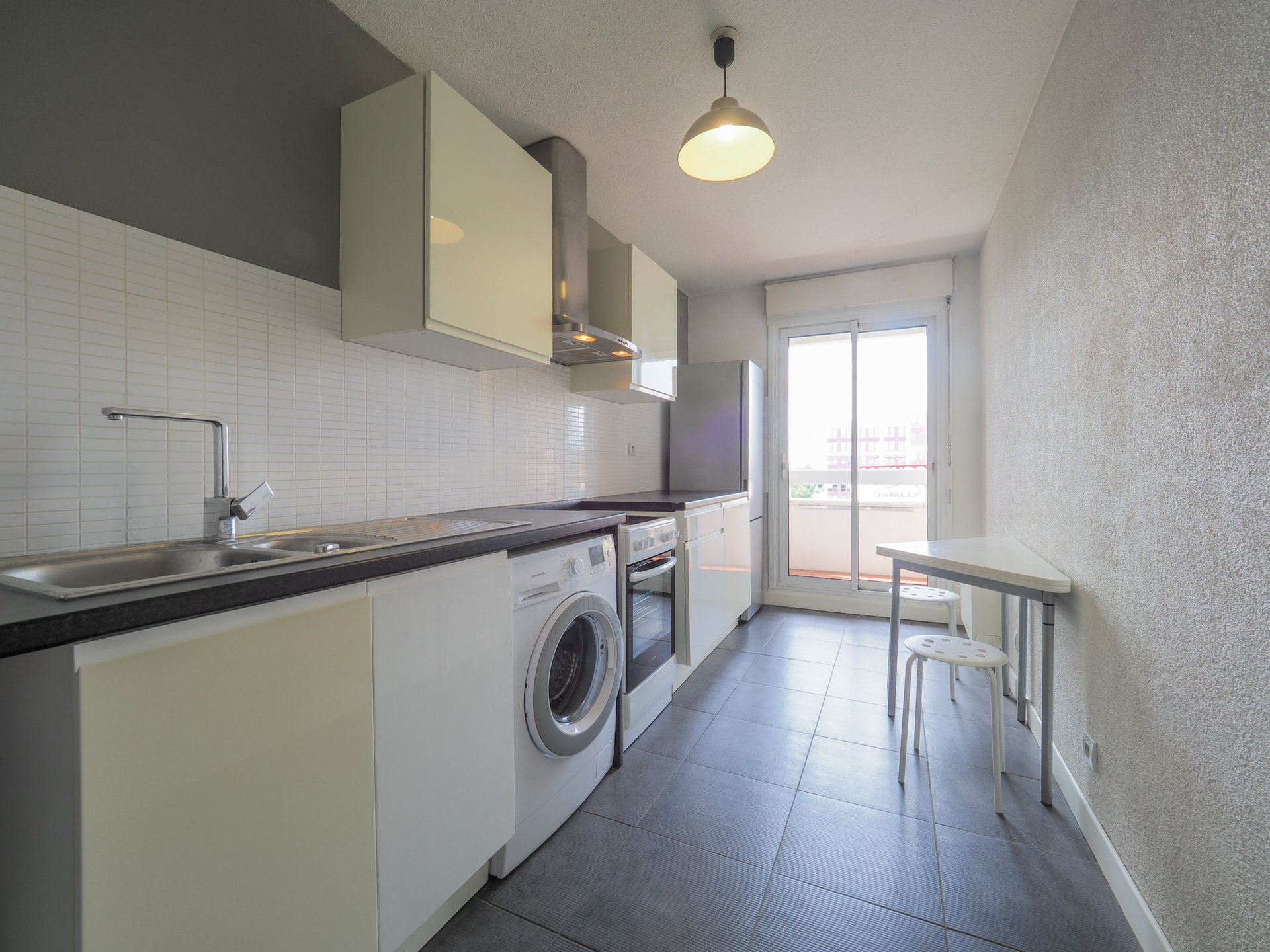 Rental Apartment - Toulouse Mirail - Université