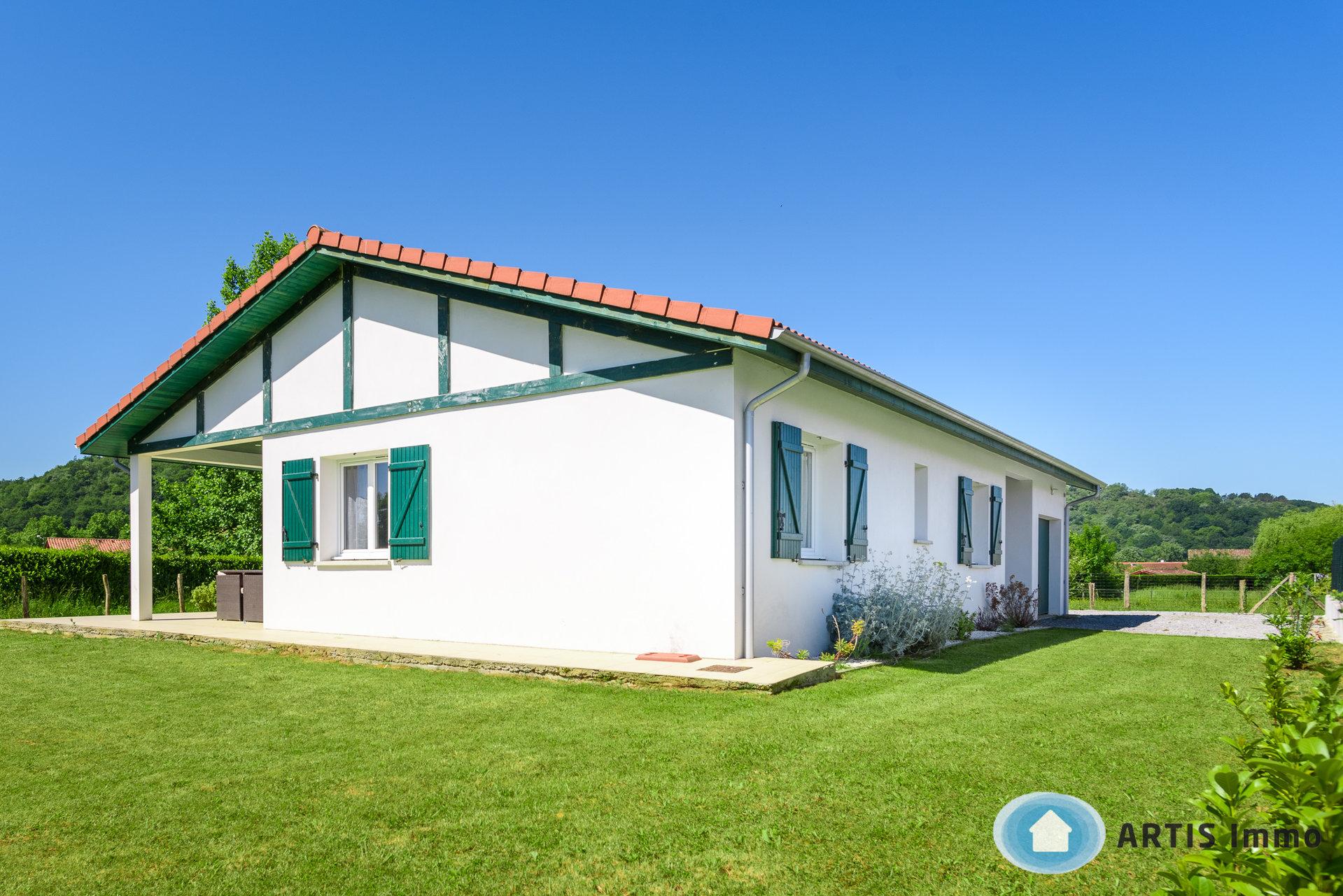 Sale House - Saint-Pée-sur-Nivelle Ibarron