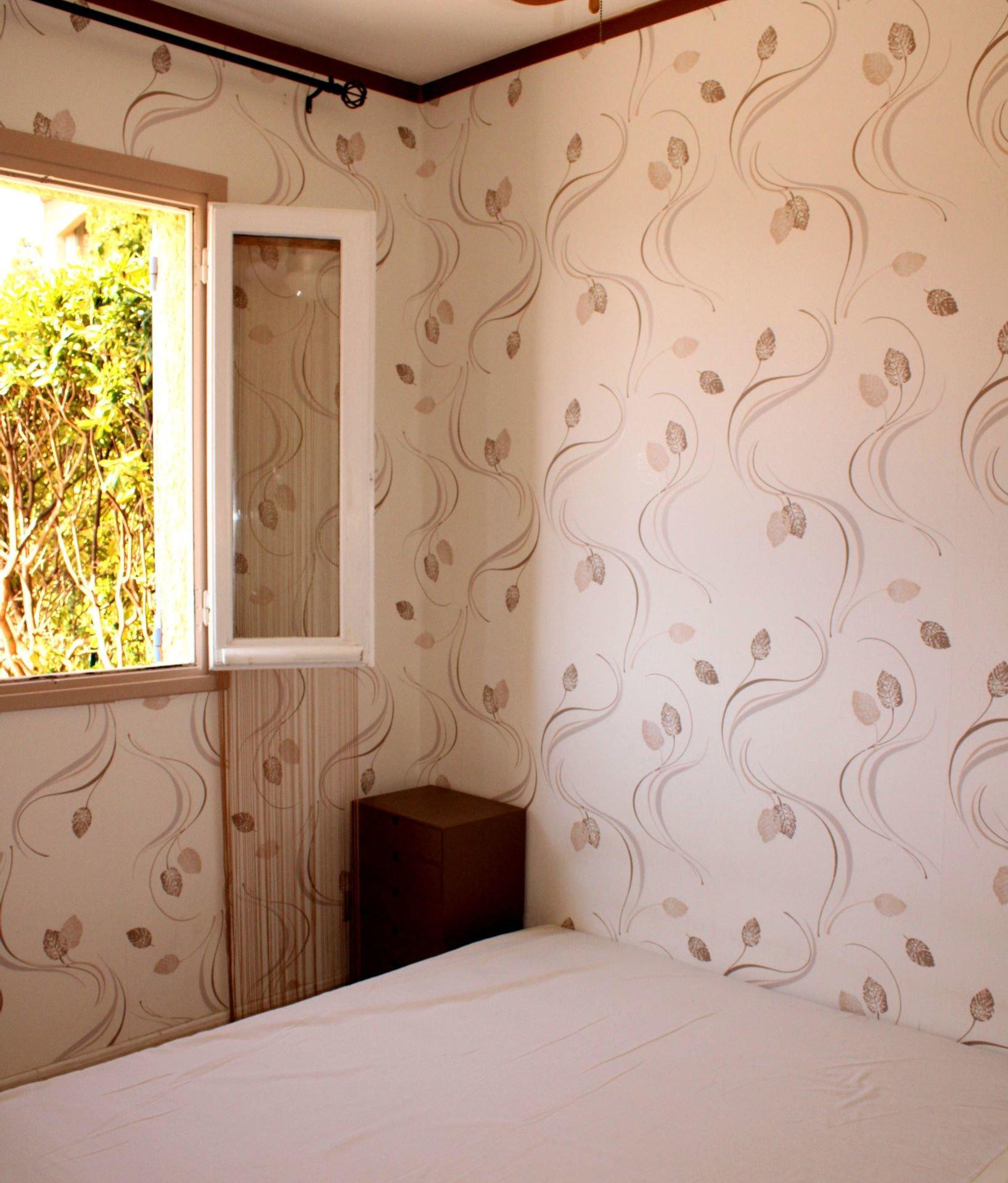 Helles und freundliche 2-Zimmer-Wohnung mit Meerblick