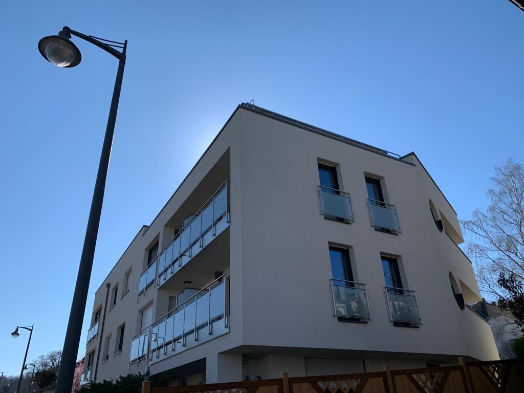 Differdange Centre - Appartement deux chambres