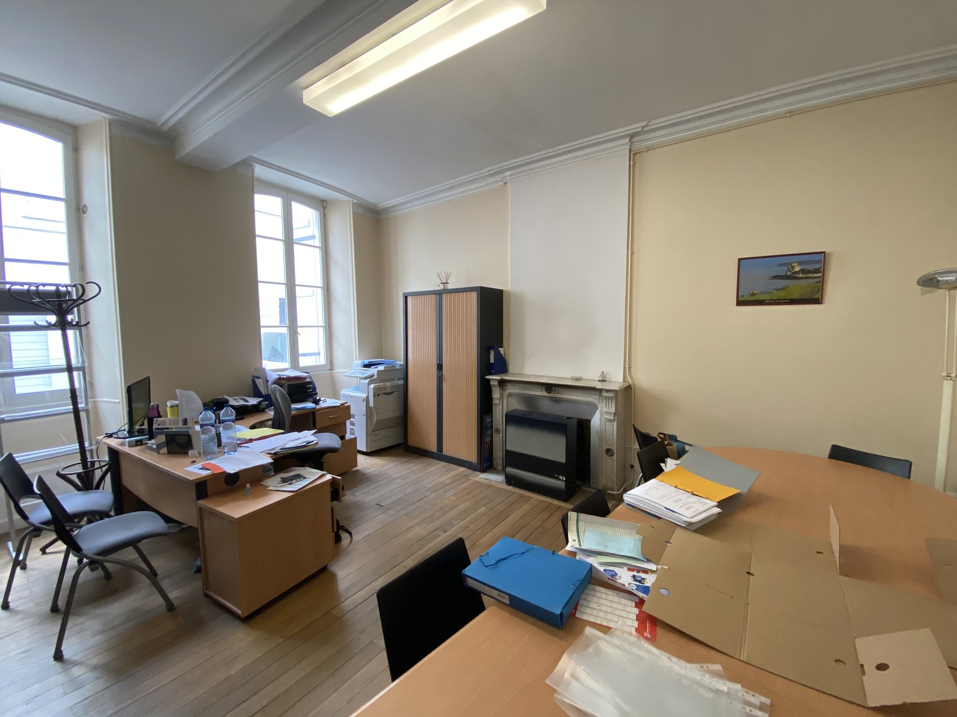 Sale Office - Saintes