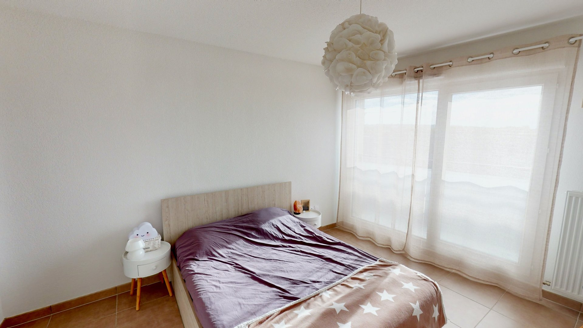 Sale Apartment - Toulouse L'Ormeau