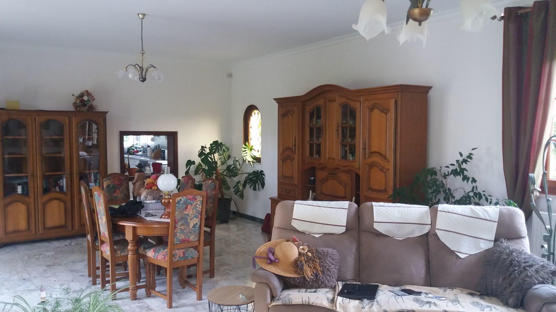Villa - AXE FOURMIES AVESNES