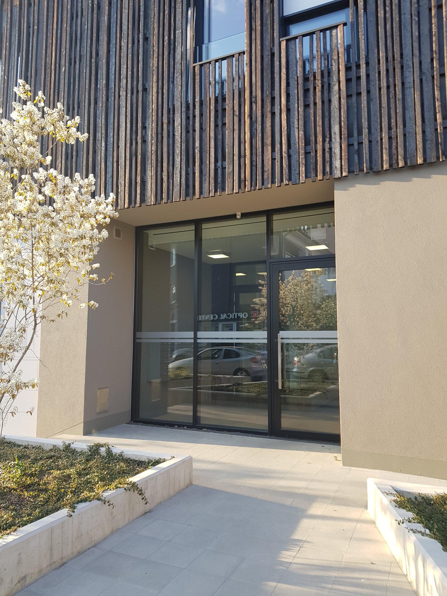 Appartement-Studio entièrement meublé - avec parking - Gasperich
