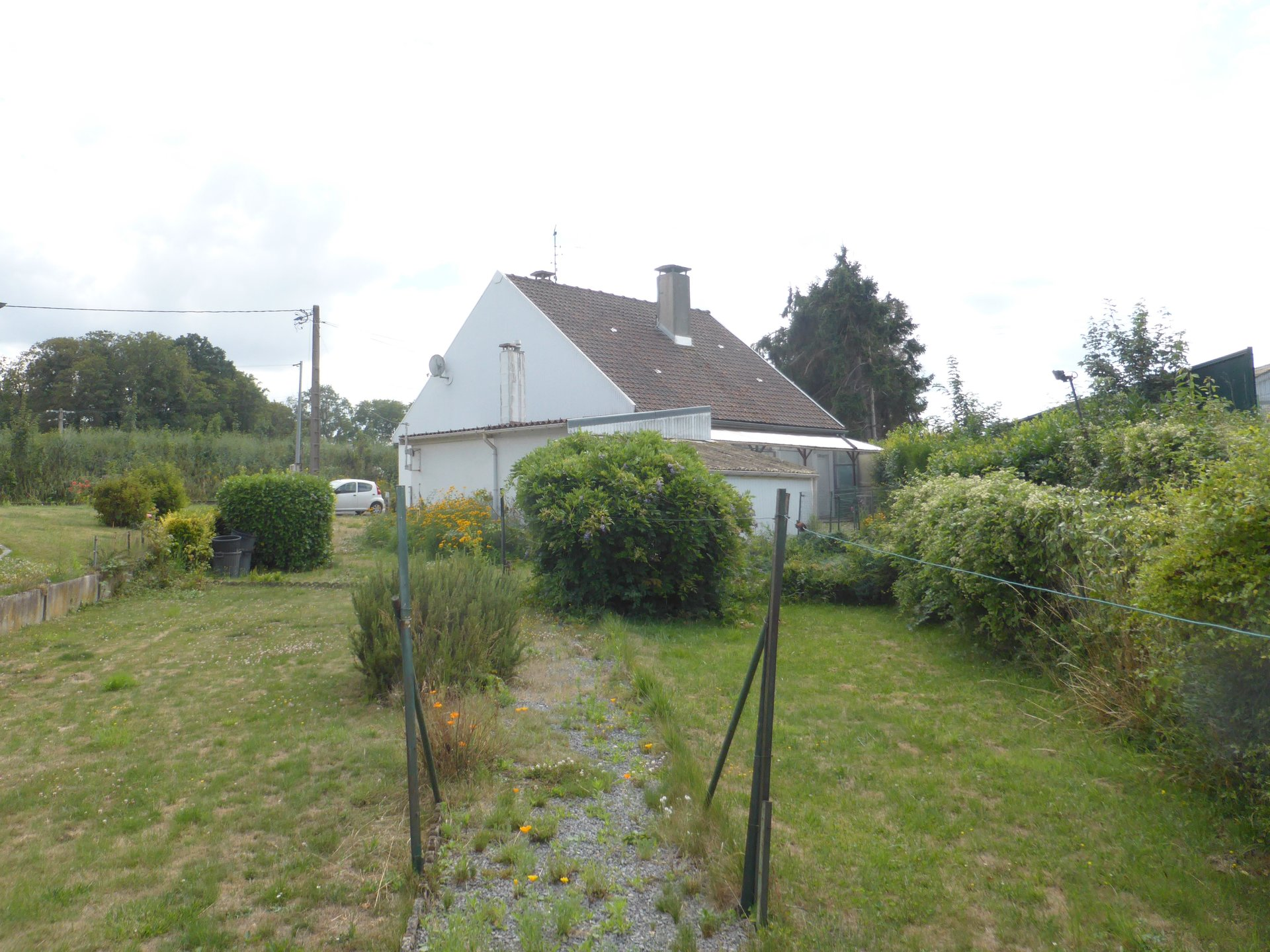 Sale House - Montigny En Ostrevent