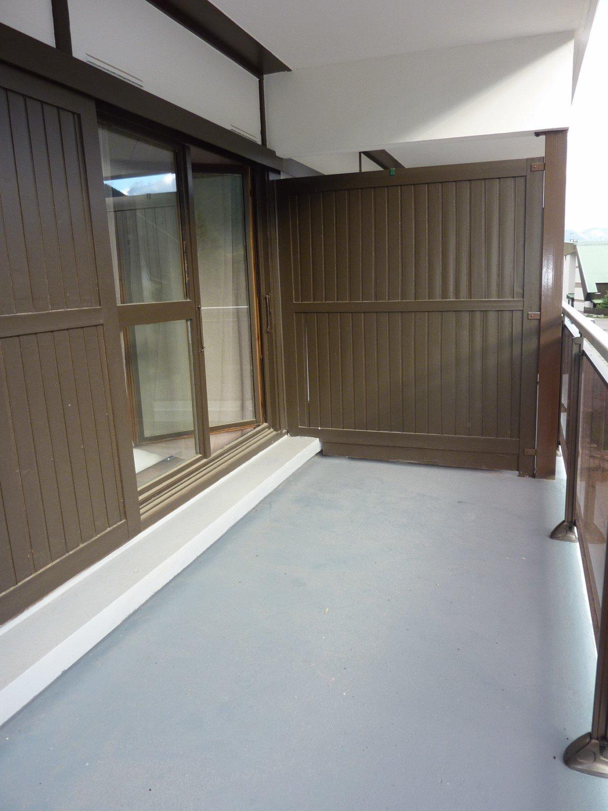Rental Apartment - Auron Proche centre