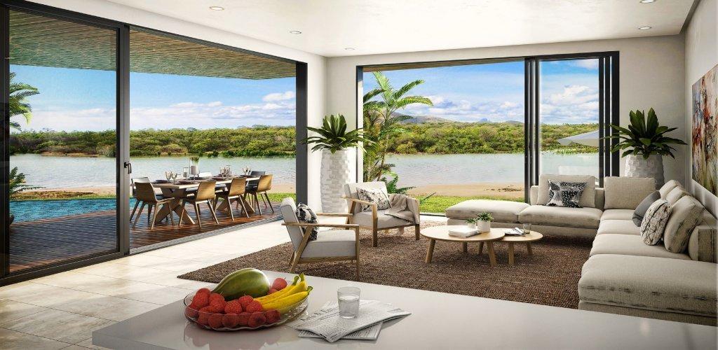 Luxueux Appartements sur la mer