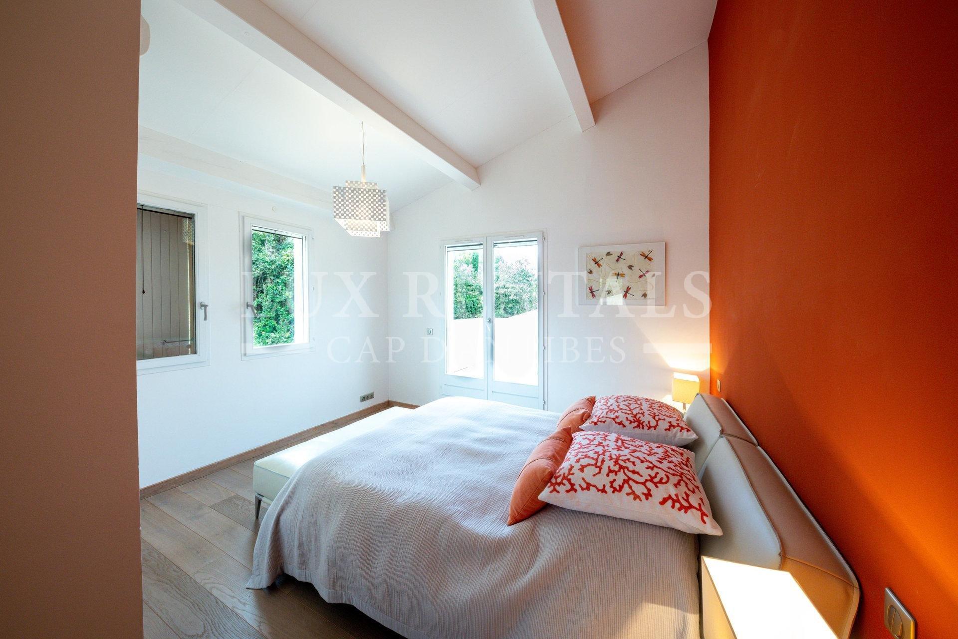 Vente Appartement villa - Antibes Cap-d'Antibes