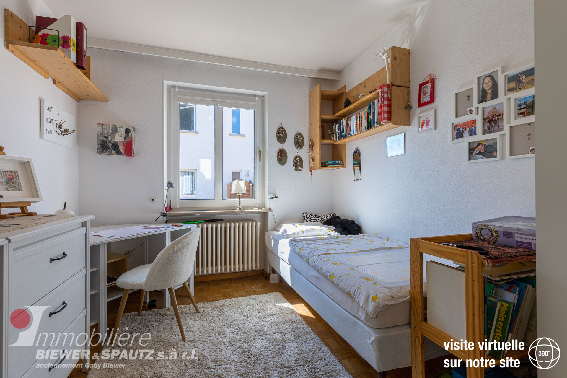 SOLD - house/bungalow with 2/3 bedrooms in Sandweiler
