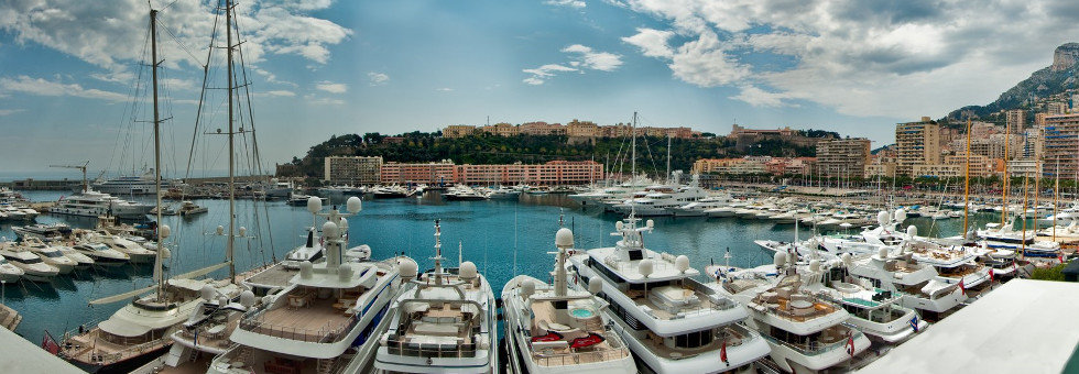 Location Appartement - Monaco Port - Monaco